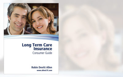 Updated Long Term Care Guide Now Available