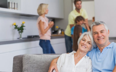 Plan for Long Term Care